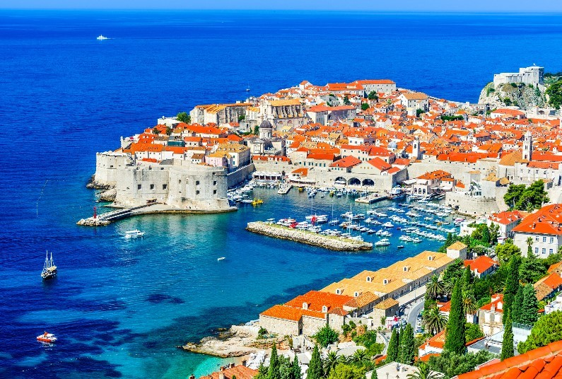 Sail The Waters Of Croatia's Captivating Coast