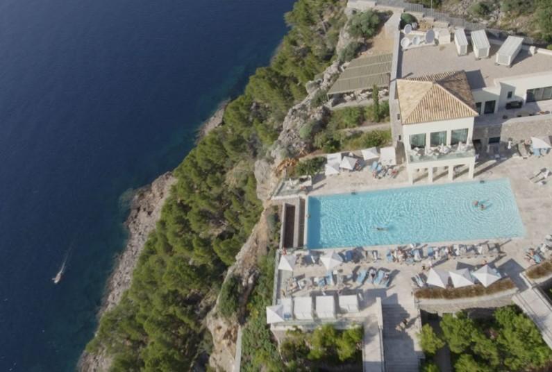 7 night luxury holiday to Mallorca
