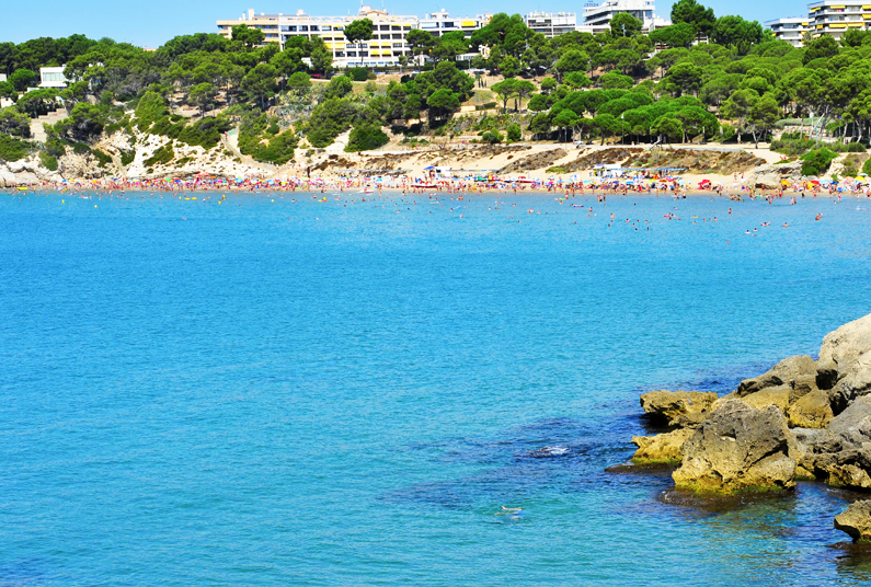 Family Holidays in Salou, Spain