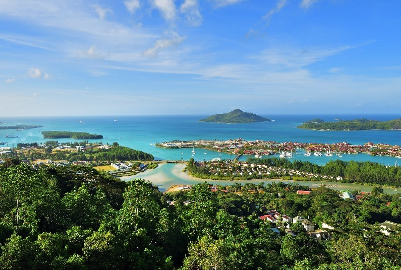 Relax In The Seychelles, Save £340 Per Person