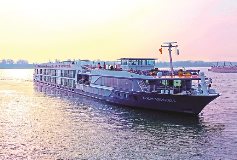 8 day Holland Cruise
