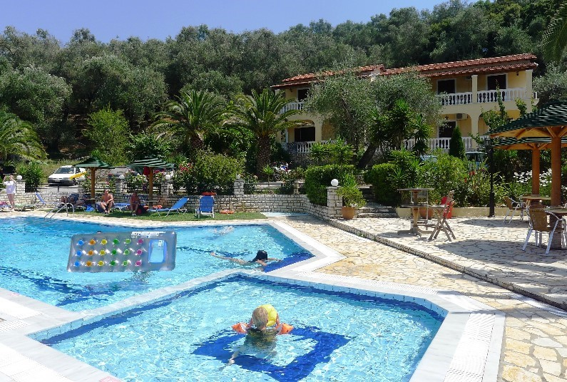 Savings of up to 50% off your Corfu holiday