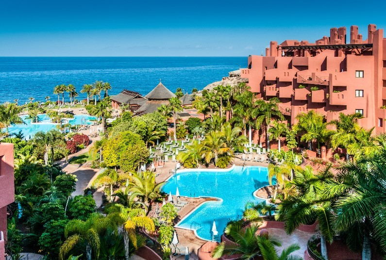 Tenerife Family Holiday