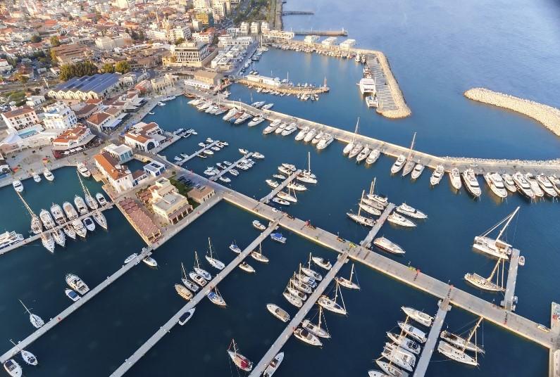 Luxury 5* Limassol, Cyprus