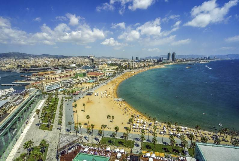 Summer Sun In Salou, 4* Half Board