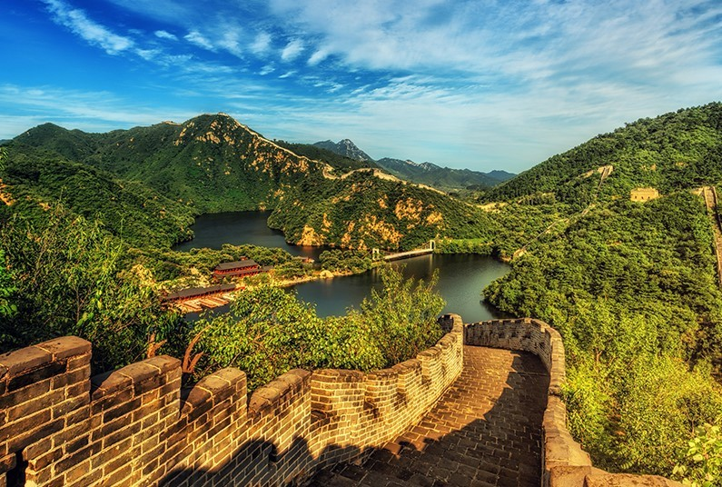 15 night Tour of China's Wonders