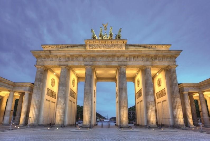 Amazing value 4 nights in Berlin