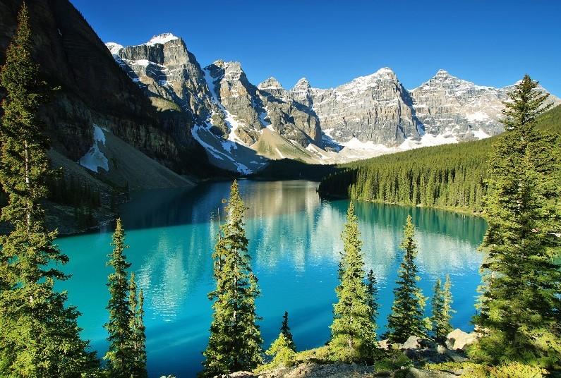 Alaska & Canada's Rocky Mountaineer