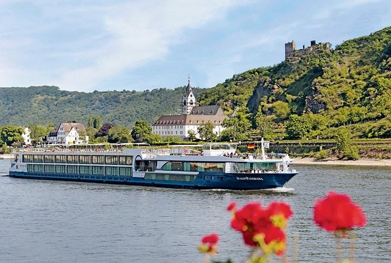 Romantic Rhine - Basel to Amsterdam
