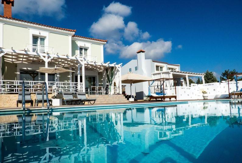 Save up to £300 on a Villa holiday to Samos
