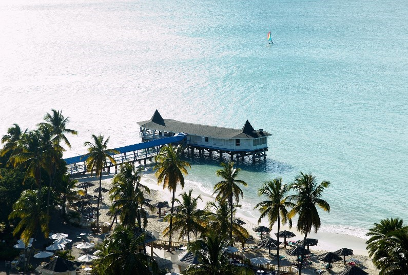 ALL INCLUSIVE ADULTS ONLY ANTIGUA - FREE ROOM UPGRADE!