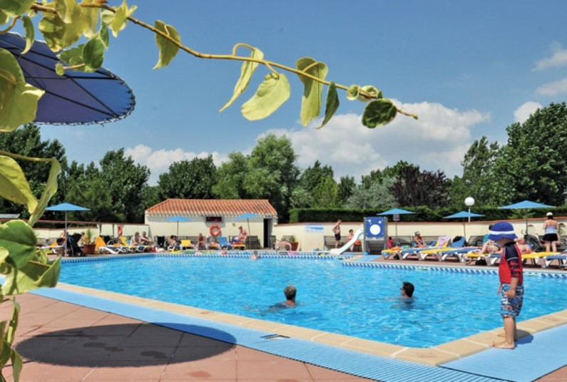 France £1196 School Holidays