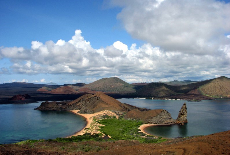 Visit the stunning Galapagos Islands with Sunvil