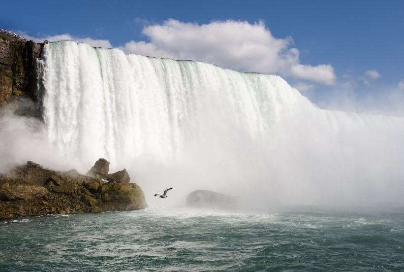 Classic Niagara Falls & Upstate New York