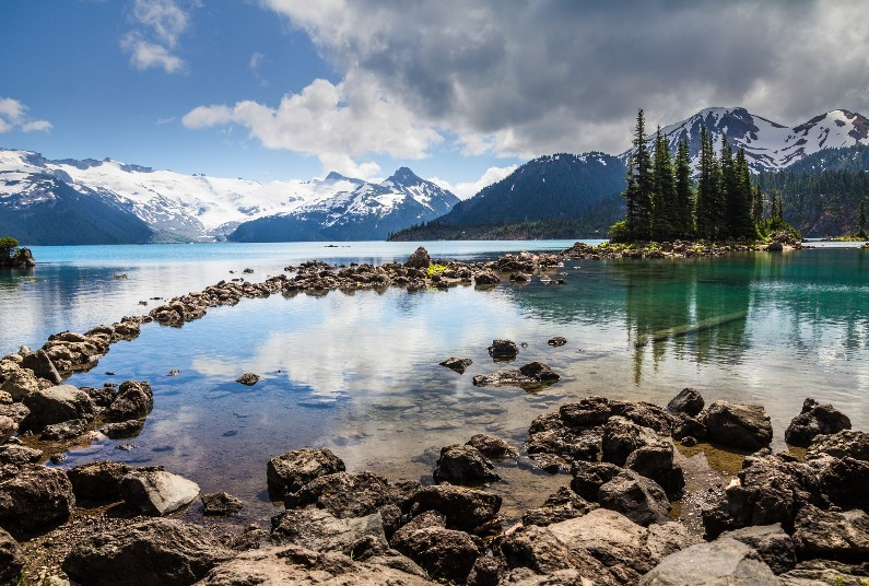 Explore Vancouver & Whistler, With Car Hire Included