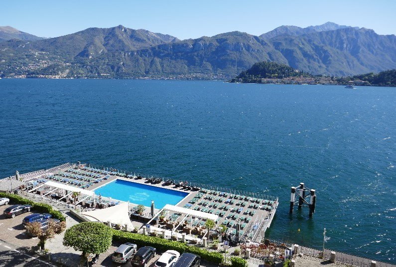 Visit Beautiful Lake Como By Express Coach