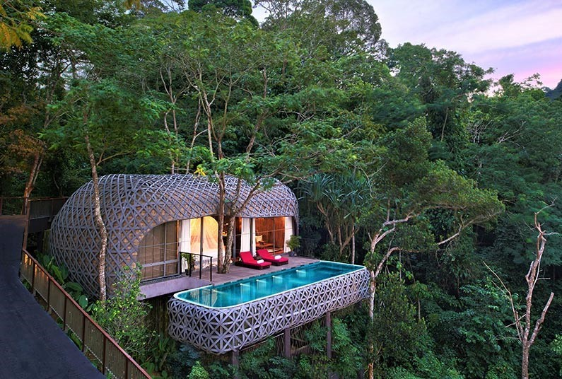 A Luxurious Getaway in Phuket, Thailand