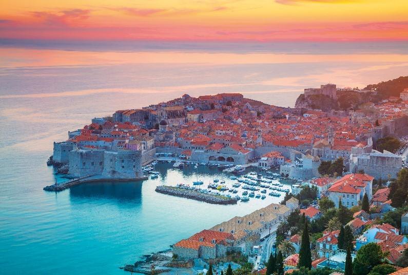 Deluxe Dubrovnik & The Dalmation Coast