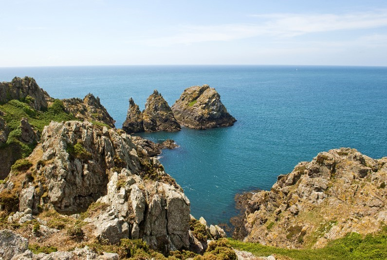 Island Hopping In Guernsey, Saving Up To £174 Per Person