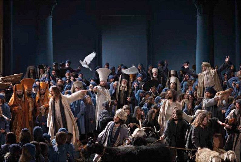 Attend The Famous Oberammergau Passion Play, 14 Night Tour