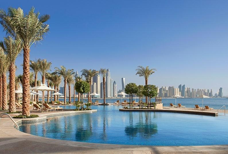 3 night luxury short break in Dubai