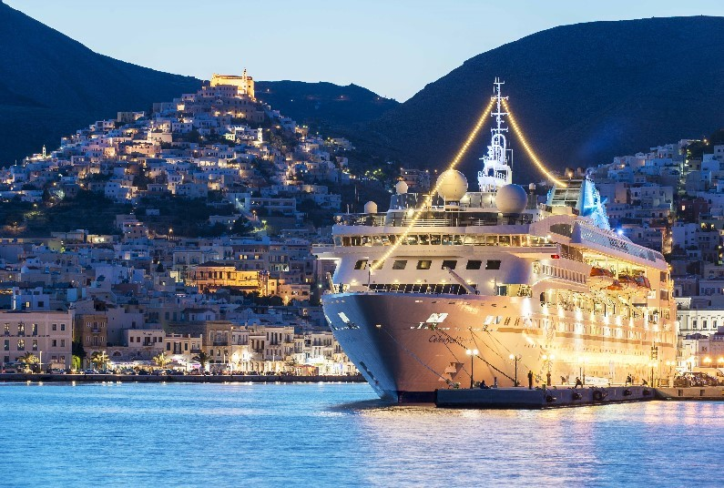 7 Nts Cruise & Athens