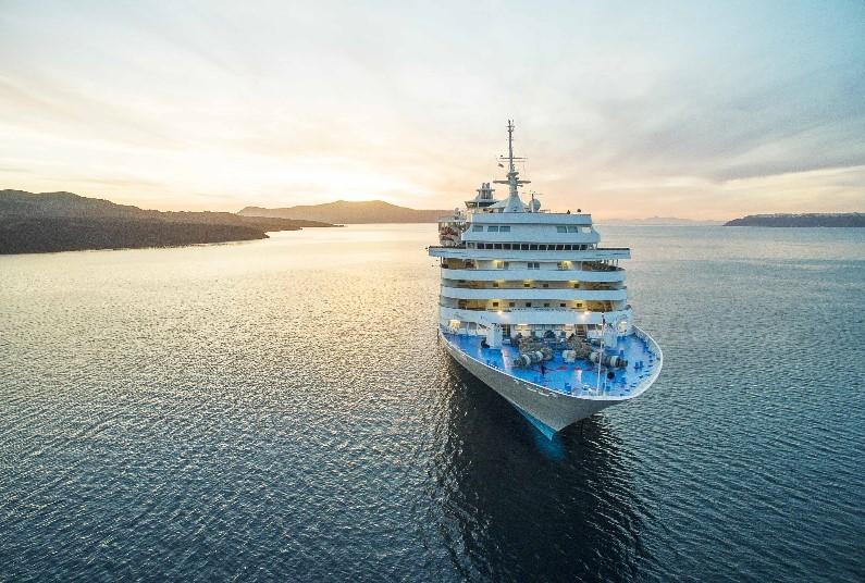 3 Nts Cruise & Athens