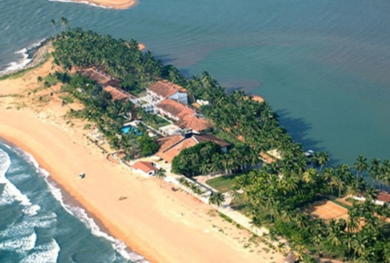 7 Days Sri -Lanka Beach Stay