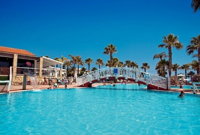 All-inclusive holiday to Cyprus