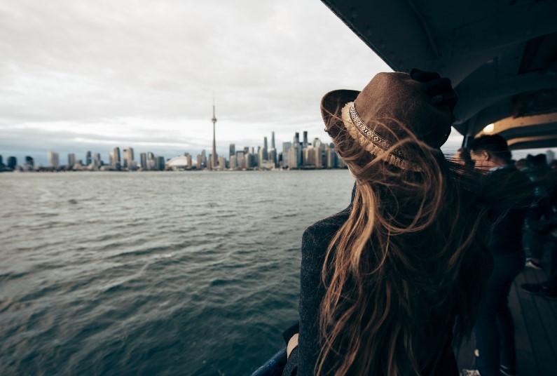 Toronto & New York Twin Centre