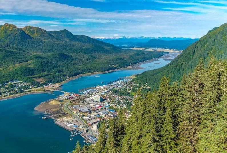 Holland America Alaska Cruise