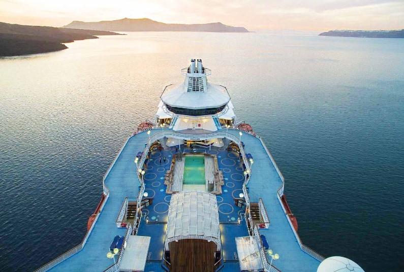 4 Nts Cruise & Athens