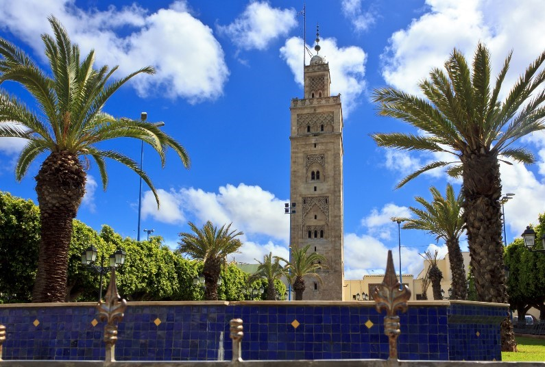Enjoy The Local Culture In Casablanca
