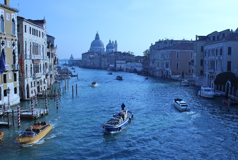 4 nights Bed and Breakfast Venice Italy Oct 2016