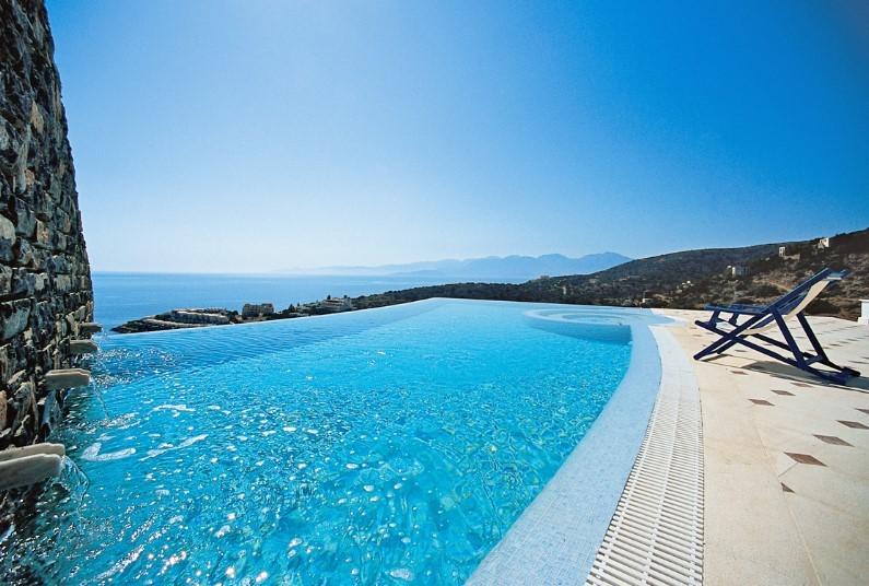 Cretan Luxury