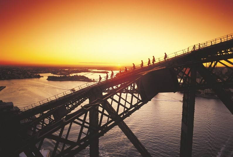 Bucket list trip to Australia