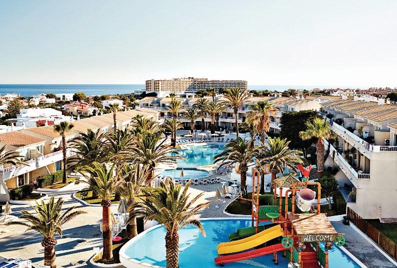 4 Star all-inclusive Menorca
