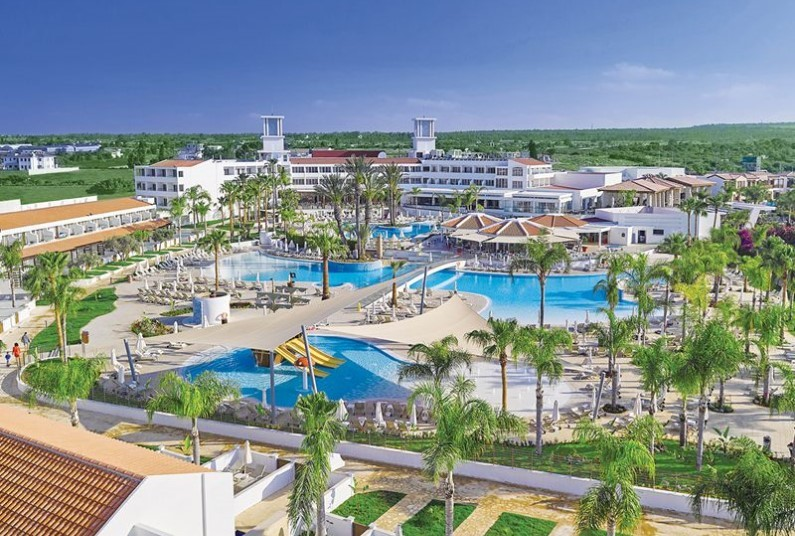 Cyprus Summer 2020
