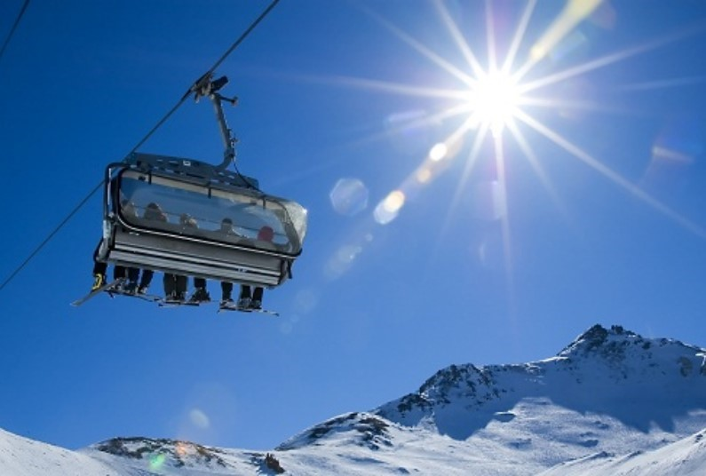 Late Ski Deal, Buy One, Get One Half Price On Lift Passes