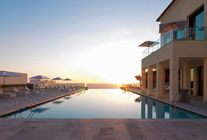 Luxury Mallorca sun escape
