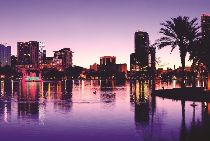 Family Orlando Holiday from £359pp!