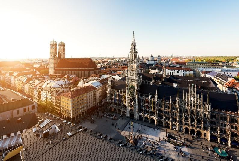 German City Break