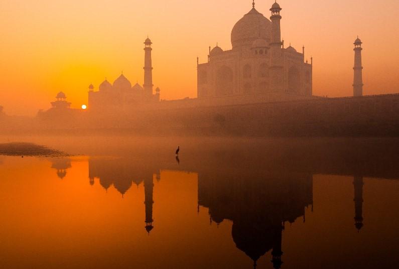 India's Exotic Wonders