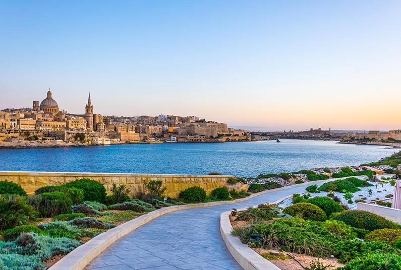 4 Night Short Break to Malta