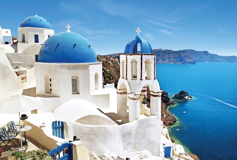 Relaxing Mediterranean Cruise