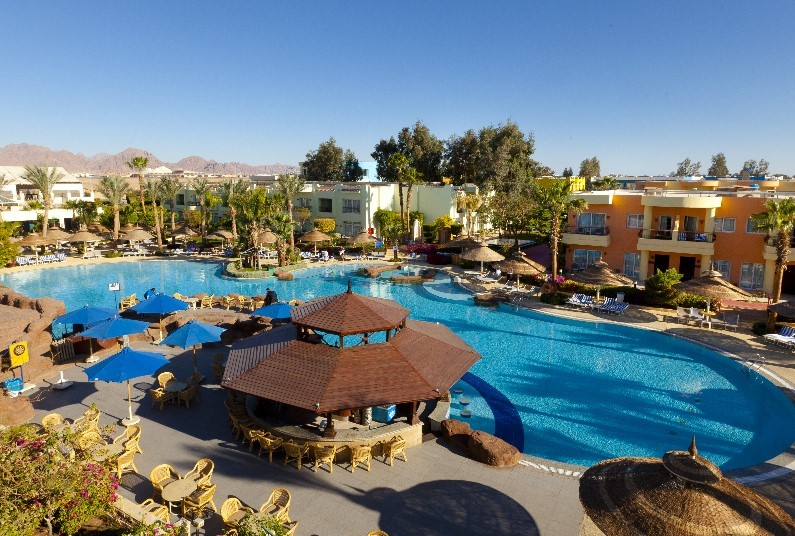 Sharm El-Sheikh Holiday