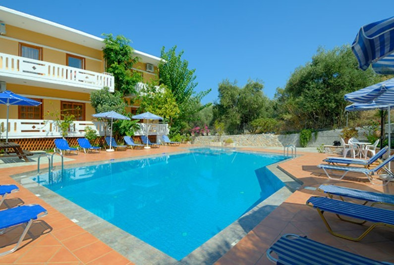 Save £100 on your 2020 holiday to Crete