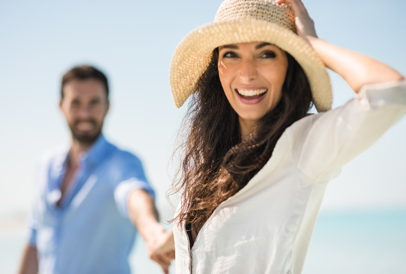 Ultra-Chic 5* Resort, Save £349 Per Couple