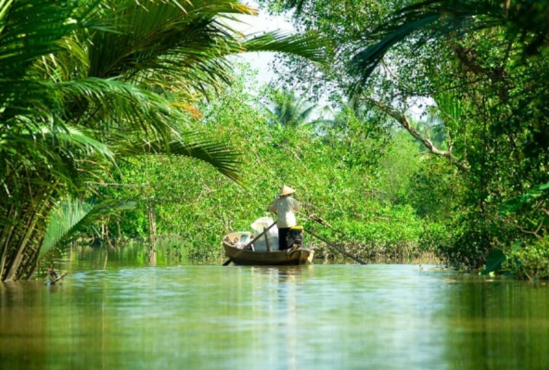 Cambodia and Vietnam 18 days Small Group Journey
