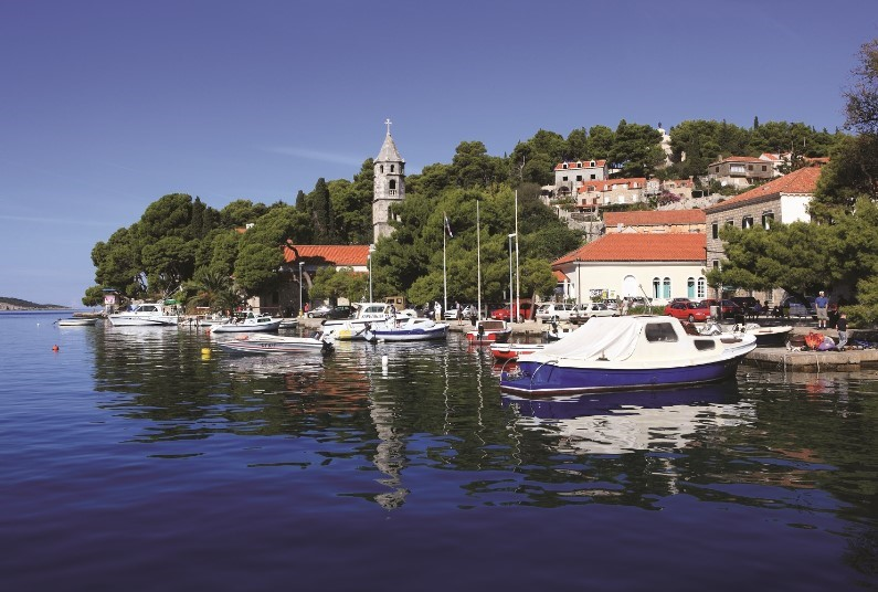 SAVE £100pp to Croatia with Saga Holidays